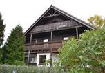 Location vacances Zabeltitz - Schwarzwaldhaus in Ebersbach-4