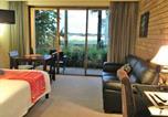 Hôtel Bairnsdale - Abel Tasman Waterfront Motel-4
