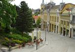 Location vacances Veszprém - Belvárosi Apartmanház-4