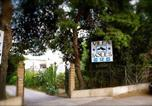 Hôtel Bagheria - Villa Soles-1
