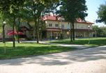 Hôtel Drohiczyn - Zajazd Tip Top-1