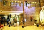 Hôtel Puttaparthi - Hotel Masineni Grand-2