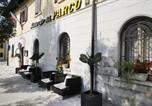 Hôtel Caneva - Albergo Al Parco-3