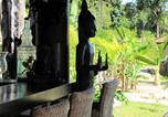Hôtel Koh Kong - Belinda Beach Lovely Resort-2