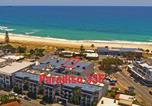 Location vacances Kingscliff - Deluxe Rooftop Paradiso Apartment-4