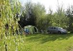 Camping avec Site nature Angles - Camping La Clé des Champs-4