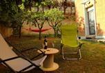 Hôtel Montecassiano - B&B Il giardino dell'agave-2