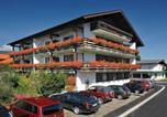 Location vacances Oberstdorf - Gästehaus Baumgartner-2