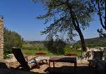 Location vacances Le Bosc - Maison de La Redouniere-2