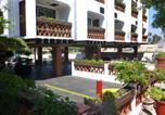 Hôtel Ensenada - Best Western El Cid-4
