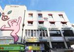 Hôtel 창원시 - Zeta Motel Yongho-3