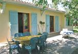 Location vacances Vinon-sur-Verdon - Holiday home Chemin De La Jardine-3