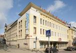 Hôtel Kutná Hora - Hotel Mědínek Old Town