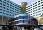 Hôtel Fuzhou - Minghao Hotel-3
