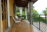 Location vacances Laveno-Mombello - Casa Beach-4