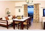 Hôtel Γαζι - Nymphes Luxury Apartments-3