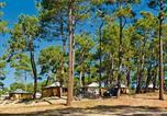 Camping Bord de mer de Biscarrosse - Camping Le Vivier-2