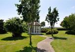 Location vacances Højbjerg - Two-Bedroom Holiday home in Malling-3