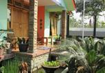 Location vacances Wonosobo - Homestay Ortegha-2