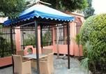 Hôtel Tanzanie - Mercury Hotel Arusha-4