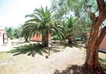 Villages vacances Campomarino - Villaggio Turistico Camping Parco Degli Ulivi-1