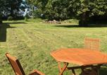 Location vacances Attleborough - Old Rectory Cottage - Scoulton-3