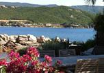 Location vacances Coti-Chiavari - La Maison Bleue-4
