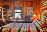 Location vacances Cody - The Molesworth House-2