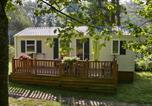 Camping  Acceptant les animaux Luxembourg - Camping Plage Beaufort-3