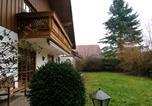 Location vacances Bad Birnbach - Ferienhaus Lerche-1