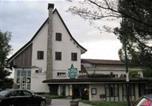 Hôtel Palmanova - Locanda Alle Officine-1