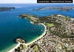 Location vacances Mosman - Apartment Military Road 797 Milib-2