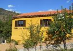 Location vacances Vilvestre - Casa do Souto-4