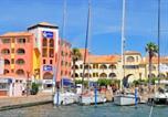 Location vacances Leucate - Residence Goelia Port Leucate