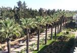 Hôtel Nabeul - Hotel Delfino Beach Resort & Spa (Ex-Aldiana)-2