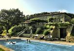 Location vacances Lisciano Niccone - Casa Bramasole-1