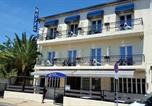 Hôtel Aigues Mortes - Hôtel l etoile-3