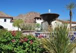 Location vacances La Quinta - Three-Bedroom Villa Unit 379 by Reynen Luxury Home-2