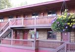 Hôtel McCall - Rustic Inn-2