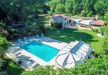Location vacances Le Rouret - Villa &quote;La Chamade&quote;-2