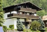 Location vacances Gaschurn - Apart Schassa-1
