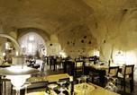 Hôtel Matera - Residence San Pietro Barisano-3