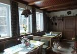 Location vacances Bad Sankt Leonhard im Lavanttal - Gasthof Wabitsch-1