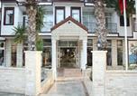 Hôtel Turquie - Kelebek Otel