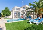 Location vacances Can Picafort - Borras-3