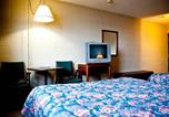 Hôtel Whitecourt - Barrhead Neighbourhood Inn-4