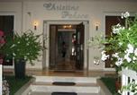 Location vacances Kateríni - Hotel Christina-4