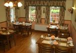 Hôtel Dungannon - Fairylands Country House-1