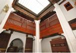 Hôtel Sidi Harazem - Dar Jnane-4