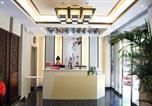 Hôtel Tai'an - Tai'an Dongyuefang Boutique Hotel-4